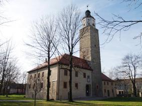 Stadt- und Regionalgeschichtliches Museum