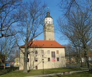 Schloss Lützen