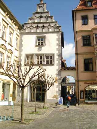 """Stadtmuseum """"Hohe Lilie"""""""